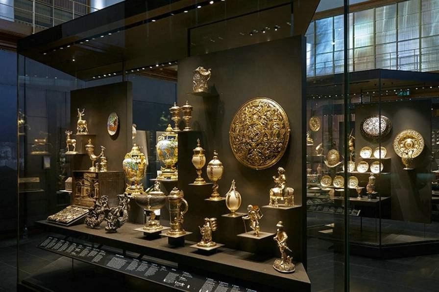 Waddesdon Bequest, Rothschild Collection, British Museum