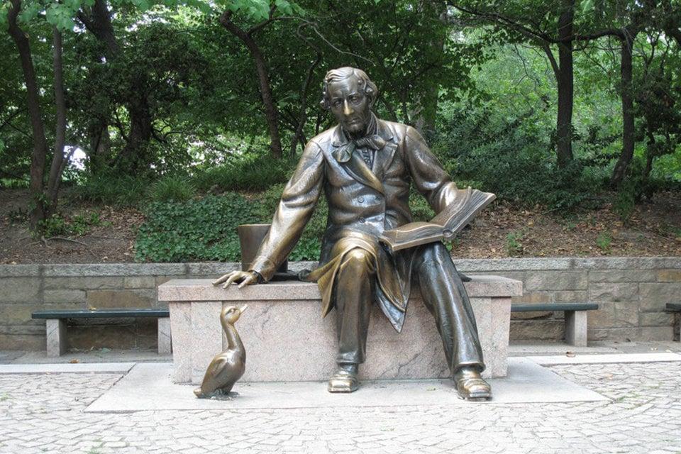Hans Christian Andersen Turismo Cultural Hisour Arte Cultura