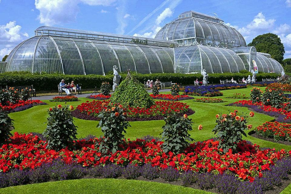 Kew Gardens, London, United Kingdom | HiSoUR – Hi So You Are