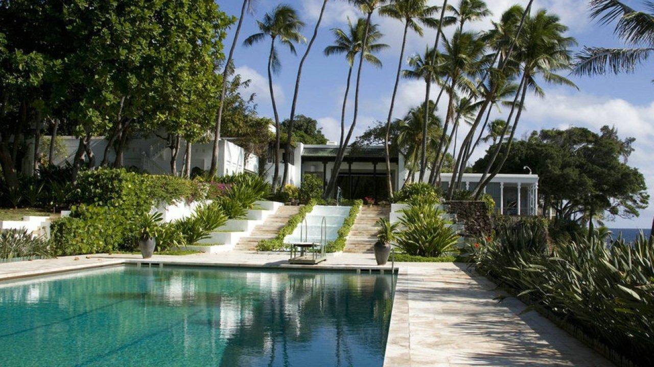 Contea Di Honolulu Hawaii shangri la museum of islamic art, culture & design, honolulu