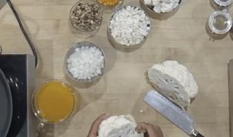 Cauliflower Stuffing: A New, Gluten Free Twist On A Classic