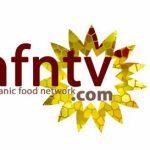 Hispanic Food Network HFNTV Logo