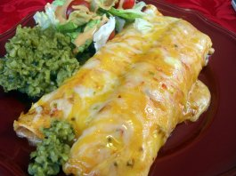 easy enchilada recipe from el paso foods