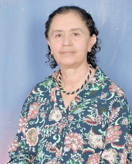 LAILA BELGHALI