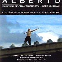 Pelicula: Alberto ¿Quién sabe cuanto cuesta hacer un ojal? (2005)