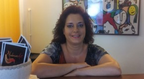 """Carmen de Dalmases :"""" Rumania me ha ofrecido un abanico de sueños"""""""