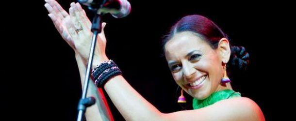 """Analía Selis: """"Decidí empezar de cero y probar Rumania"""""""
