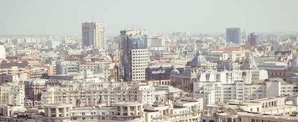 Rincones de Bucarest