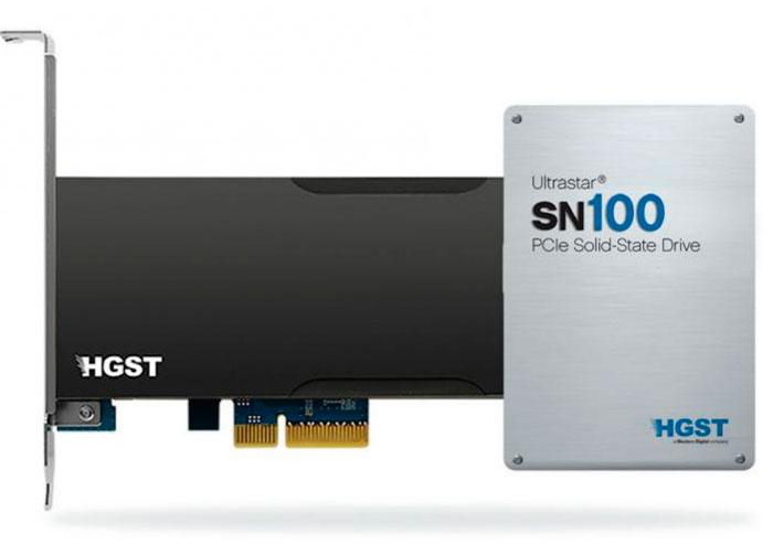 Los SSD Western Digital Ultrastar SN100 alcanzan los 3.000 MB/s, Imagen 1