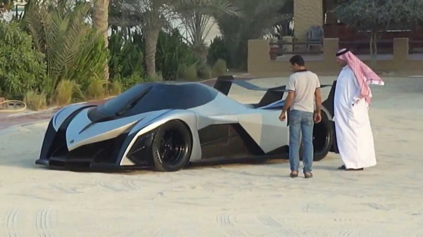 Top 10 Hyper Cars You Havent Heard About  HisPotion