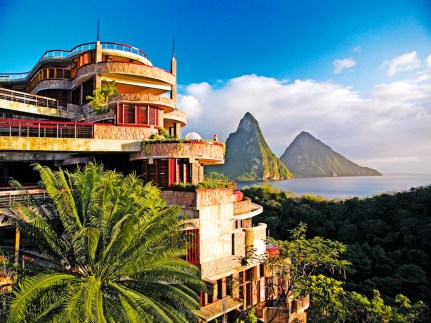 St Lucia 3
