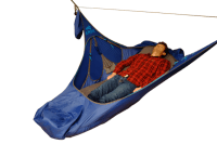 Draumr Hammock Is The Best Outdoor Sleeping Bed - HisPotion