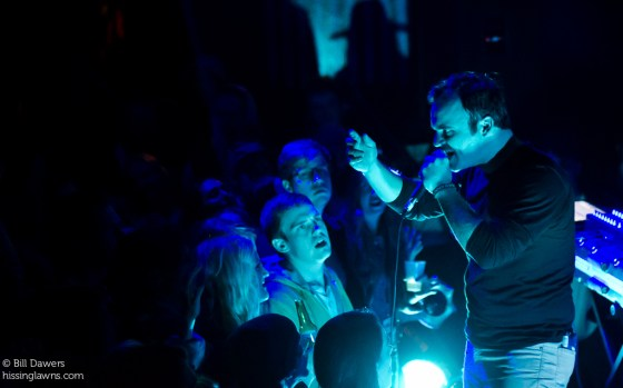 Future Islands at Club One