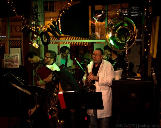 4th Ward Afro-Klemzer Orchestra-5