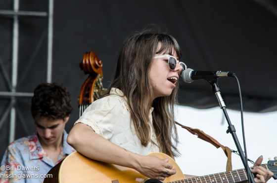 HFTRR at Forecastle