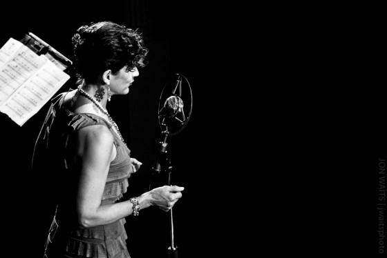 Billie Holiday Show-4