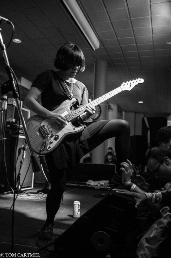 Screaming Females-9