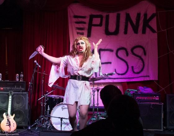 Punk Mess-2