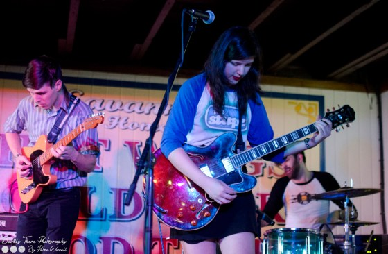 Lucy Dacus. HL. 1
