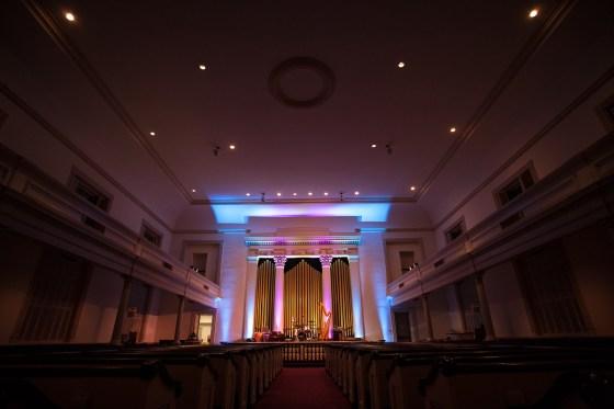 Trinity Sanctuary Concerts