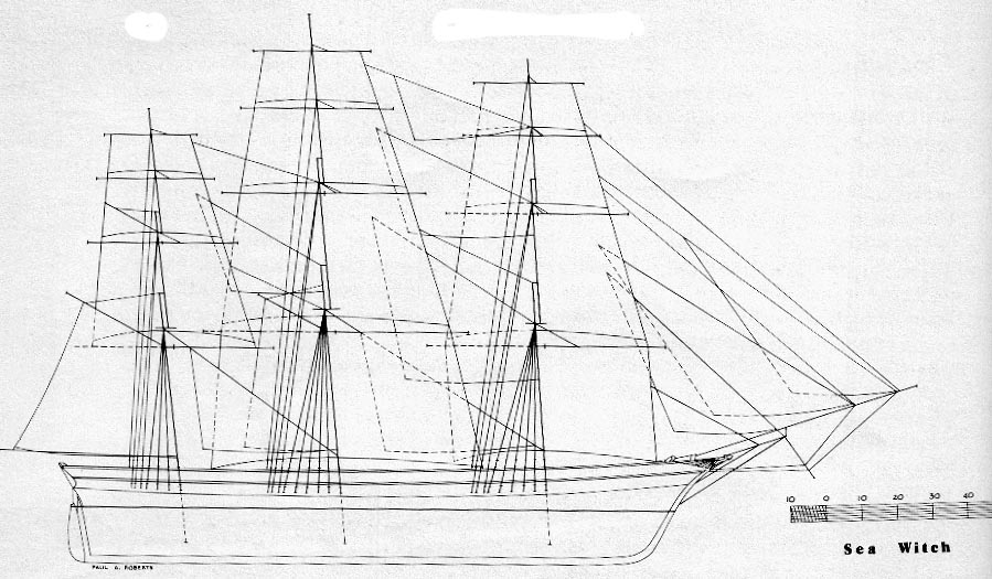 uss constitution rigging diagram windshield wiper motor wiring the forestay finescale modeler essential magazine for http www histarmar com ar clippers fotos 021 2028a 2015 20x 209 jpg