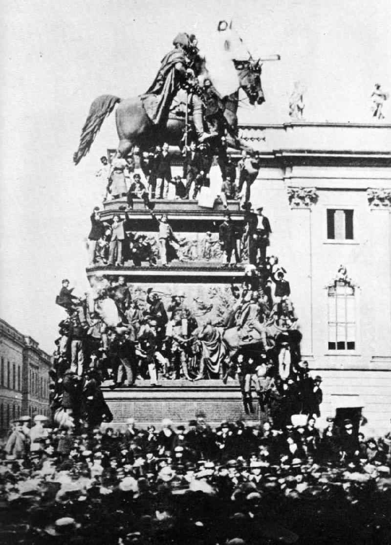 Franco Prussian War  impact