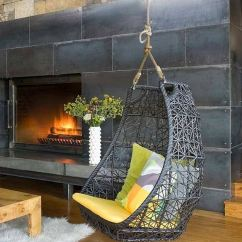Swing Chair Patricia Urquiola Morris Hardware Indoor Hanging Chairs For Relaxing And A Lot Of Fun Post Online Media The