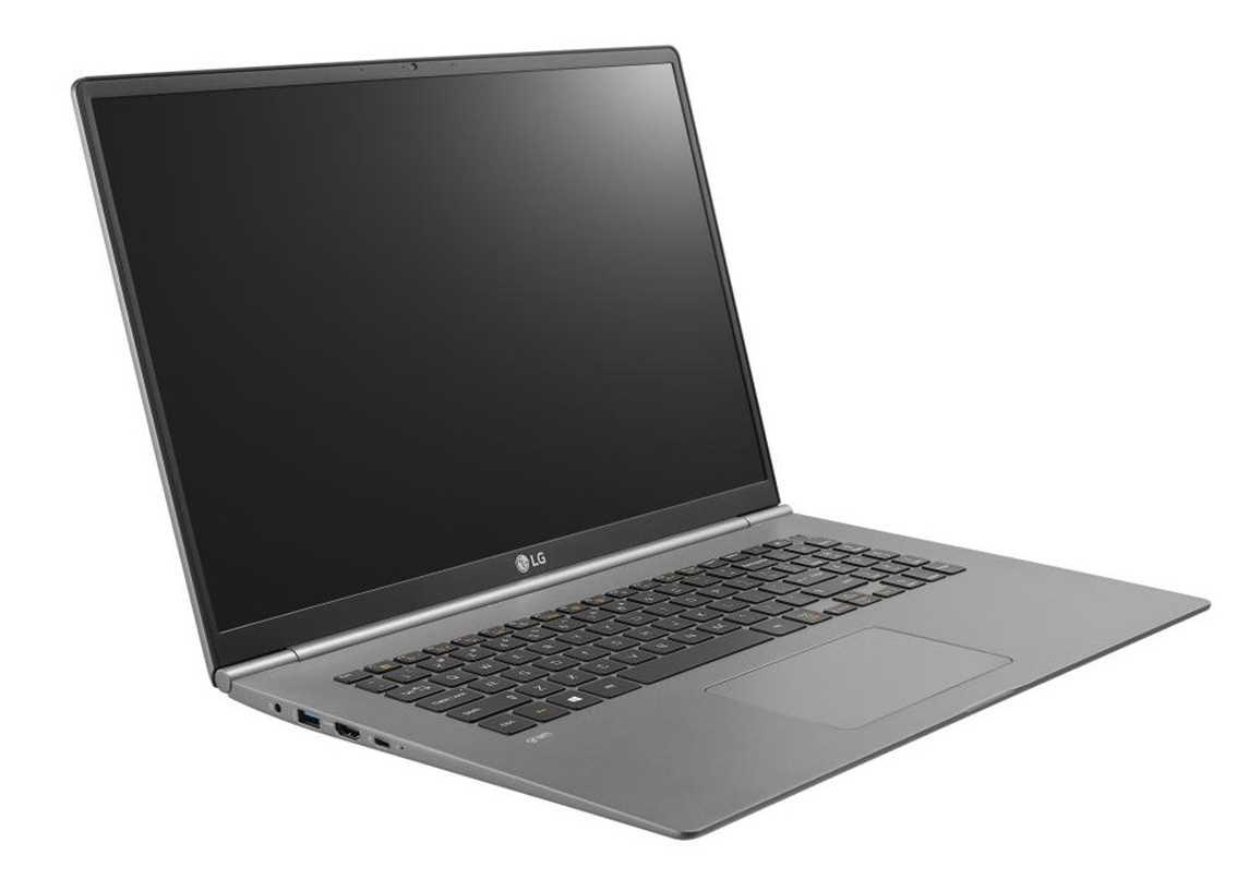 LG Gram 17. beautiful and powerful laptop. Buy it | Gadgets | POST Online Media