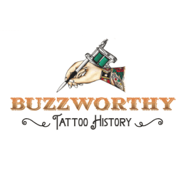 Buzzworthy Tattoo History – Interview de Carmen F. Nyssen