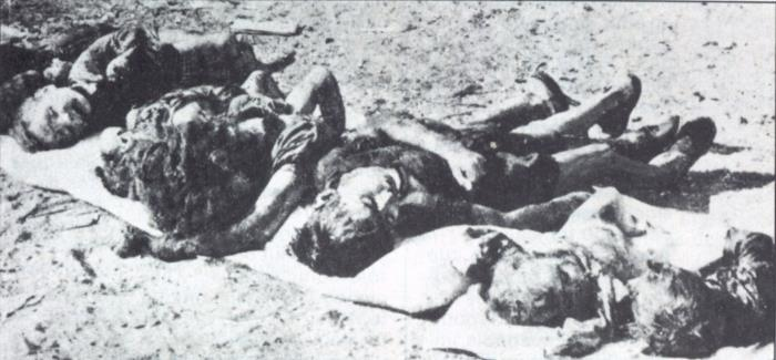 El-Halia massacre (FLN, 1957)