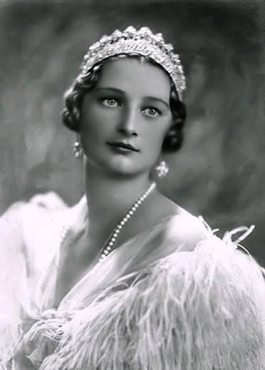 Astrid, quatrième reine des Belges
