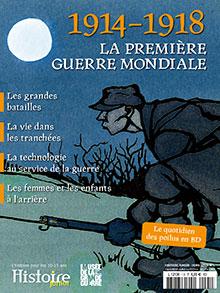 Histoire Junior Hors Série n° 1 - mars 2014