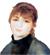 Femme par Renoir