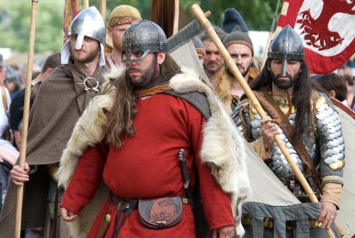 Rollon au traité de Saint-Clair-sur-Epte