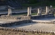 La maison au grand péristyle à Vieux-la-Romaine