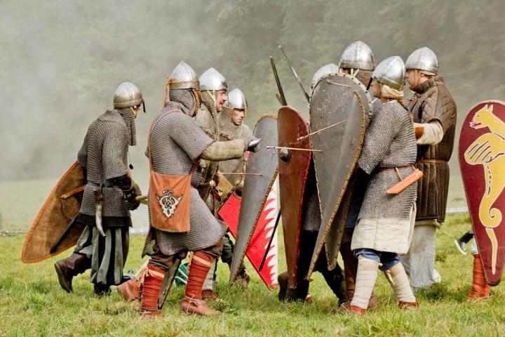 Bataille de Tinchebray