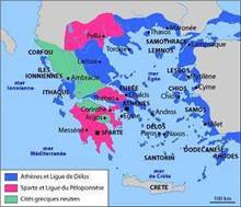 La Grece Antique La Civilisation Grecque