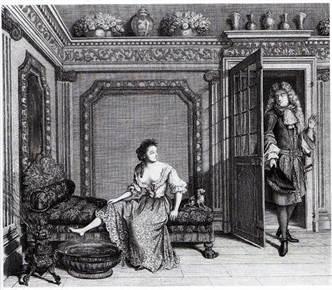 Oui on soccupait dhygine sous Louis XIV