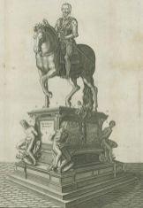 Statue de Henri IV 1640