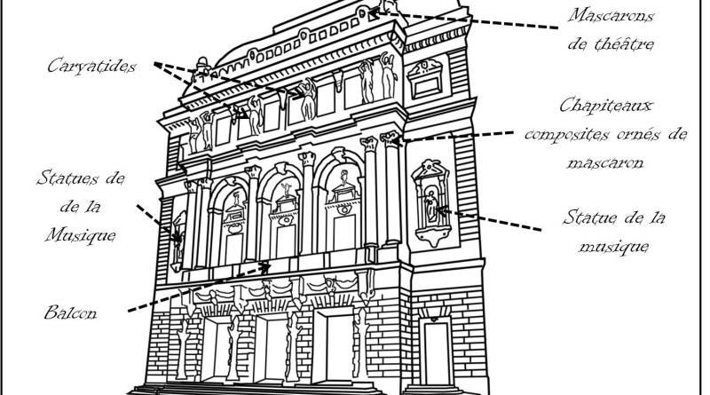 facade salle favart