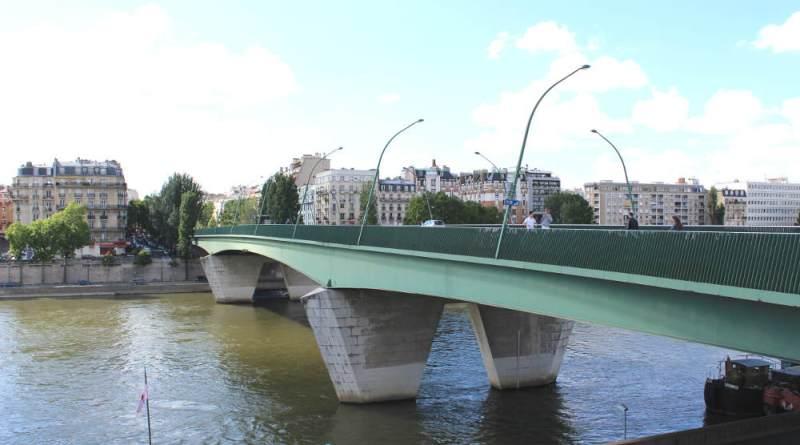 pont du Garigliano