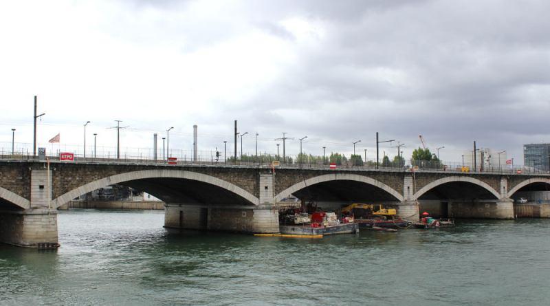 Le pont national