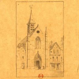 Chapelle Saint Leufroy