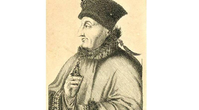 Philippe le hardi duc de Bourgogne