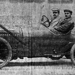 voiturette Truffault