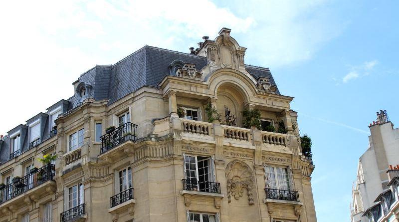 immeuble Léon Doinet angle rue Eugene Manuel et Paul Saunière