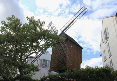 Le moulin radet