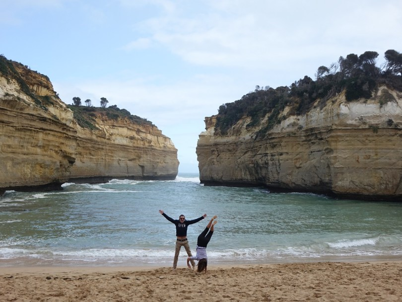 Great Ocean Road - Morgane et Thomas