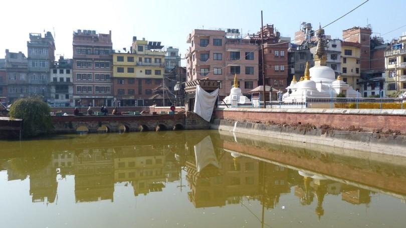 temple Chandeswari patan nepal