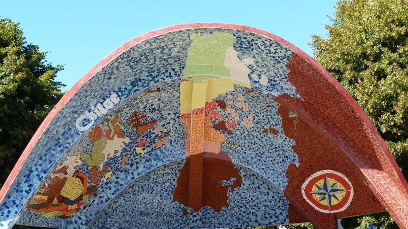 Chiloe art
